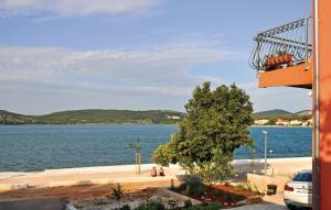 Apartment Sibenik with Sea View 06