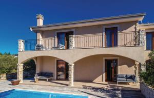 Holiday Home Linardici 03