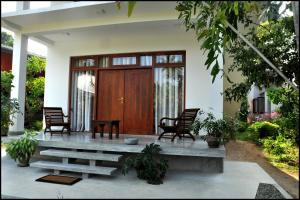 Cocoon Villa