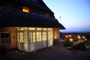 Romantik Hotel Namenlos