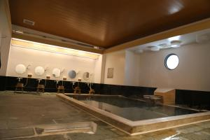 Фото отеля Hotel Plaza Arakawaoki