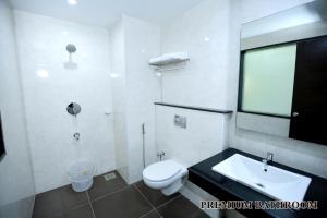 Hotel Deepam, Hotel  Tiruchchirāppalli - big - 13