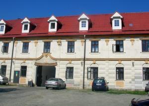 Hotel Valaskuv Grunt