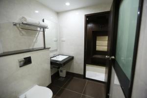 Hotel Deepam, Hotely  Tiruchchirāppalli - big - 14