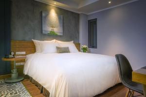 Hanoi La Siesta Hotel Trendy, Hotely  Hanoj - big - 8