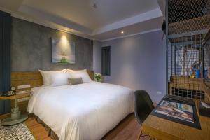 Hanoi La Siesta Hotel Trendy, Hotely  Hanoj - big - 9