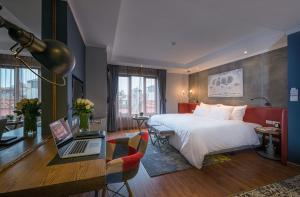 Hanoi La Siesta Hotel Trendy, Hotely  Hanoj - big - 2