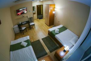Отель Глобус - фото 3