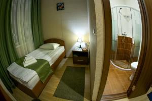 Отель Глобус - фото 5