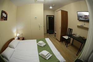Отель Глобус - фото 7