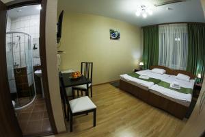 Отель Глобус - фото 19