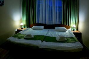 Отель Глобус - фото 8