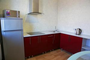 Апартаменты NG на Ивана Ярыгина - фото 4