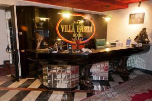 Hotel Villa Isabela