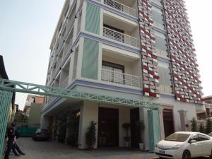 Helina Hotel