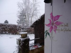 Chambres d'hôtes du Mont Blanc
