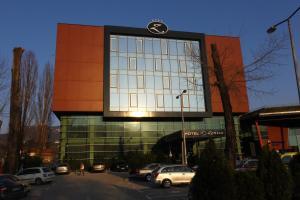 Hotel Zenica - фото 6