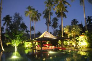 Siam Royal View Villas