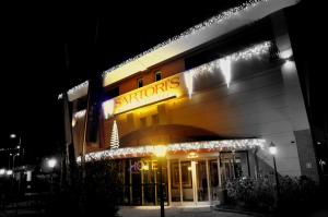 Sartori's Hotel