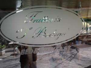 Trattoria I Bodega, Pensionen  Abbadia Lariana - big - 33