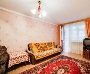 Apartment Yefremova 18, Апартаменты  Севастополь - big - 4