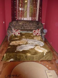 Apartment Yefremova 18, Апартаменты  Севастополь - big - 8