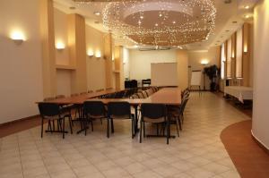Hotel Pod Grotem, Hotely  Varšava - big - 26