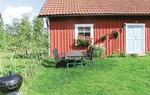 Holiday home Djuvanäs Björköby