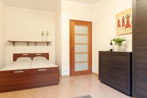 Apartament TSO Parkowa Polana