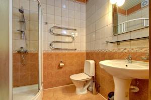 Pretty Vilnius Apartments, Appartamenti  Vilnius - big - 11