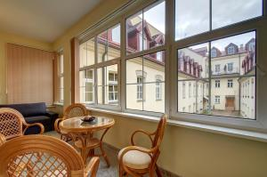 Pretty Vilnius Apartments, Apartments  Vilnius - big - 8