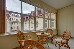 Pretty Vilnius Apartments, Apartments  Vilnius - big - 7