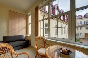 Pretty Vilnius Apartments, Apartments  Vilnius - big - 14
