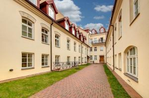 Pretty Vilnius Apartments, Apartments  Vilnius - big - 19