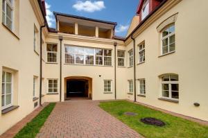 Pretty Vilnius Apartments, Apartments  Vilnius - big - 18