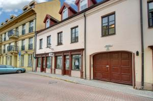 Pretty Vilnius Apartments, Apartments  Vilnius - big - 17