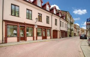 Pretty Vilnius Apartments, Apartments  Vilnius - big - 16