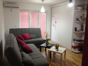 T&S Apartment