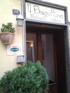 Hotel Il Baguttino
