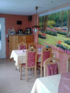 Gästehaus Schnoor
