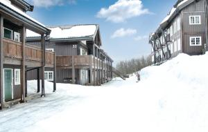 Three-Bedroom Apartment Geilo with Sea View 07 - Geilo