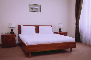 Azcot Hotel - фото 13