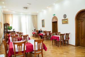 Azcot Hotel - фото 14