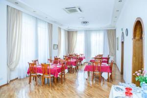 Azcot Hotel - фото 15
