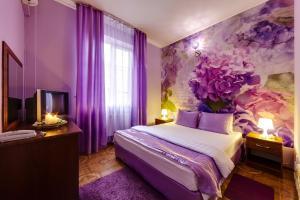 Hotel Marton Lion