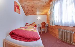 Anemone, Apartments  Saas-Fee - big - 21