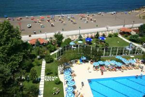 Акчакоца - Hotel Akcakoca & SPA