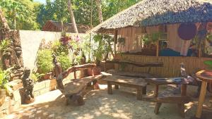 Фото отеля Sheebang Hostel