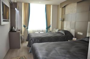 Ayseli Hotel
