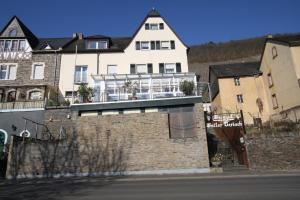 Weingut / Gästehaus Gerlach